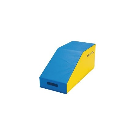 MODULE TRAPEZE AVEC PLATEFORME 140X60X60 CM